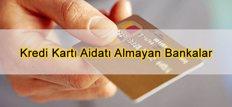 Kredi Kartı Aidatı Almayan Bankalar 2018