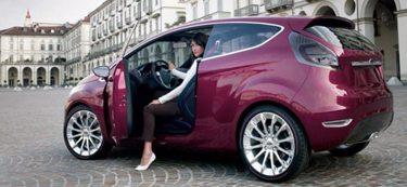 Bayanlar İçin En Uygun Araba Modelleri 2017