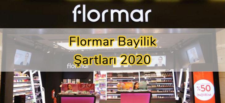 Flormar Bayilik Şartları ve Nasıl Alınır 2020