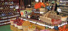 Organik Ürünleri Dükkanı Açmak