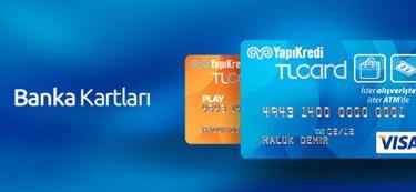 Yapı Kredi TL Kart Nedir Nasıl Alınır?